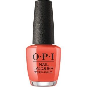 OPI Nail Polish, My Chihuahua Doesn't Bite Anymore NLM89