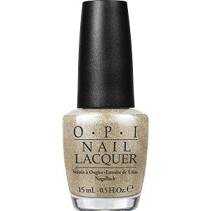 OPI Nail Polish, My Favorite Ornament HLE05