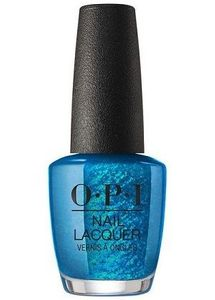 OPI Nail Polish, Nessie Plays Hide & Sea-K NLU19