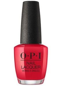 OPI Nail Polish, Red Heads Ahead NLU13