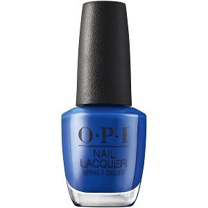 OPI Nail Polish, Ring In The Blue Year HRN09
