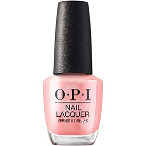 OPI Nail Polish, Snowfalling For You HRM02
