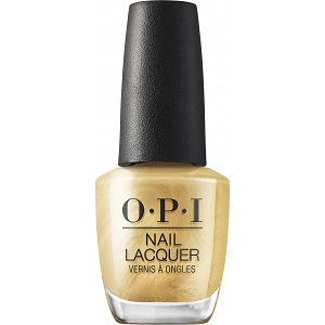 OPI Nail Polish, This Gold Sleighs Me HRM05