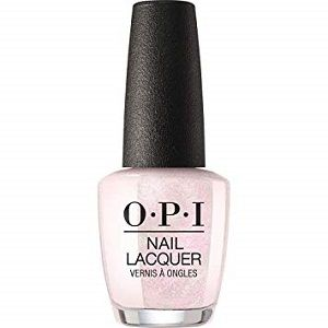 OPI Nail Polish, Throw Me A Kiss NLSH2