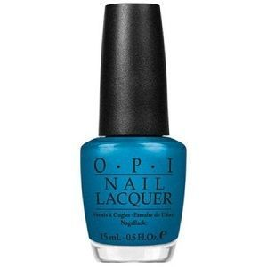 OPI Nail Polish, Yodel Me On My Cell NLZ20