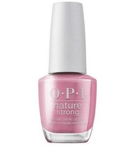 OPI Nature Strong Nail Polish, Knowledge Is Flower NAT009
