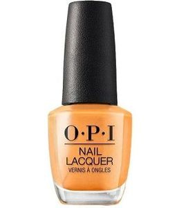 OPI Nail Polish, No Tan Lines NLF90