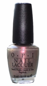 OPI Nail Polish, Nutcracker Sweet SR2L1