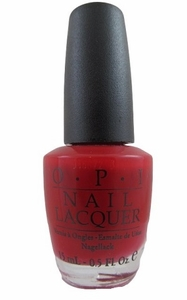 OPI Nail Polish, O'Hare & Nails Look Great NLW41