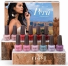 OPI Peru Collection, Fall 2018