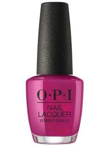 OPI Nail Polish, Pompeii Purple NLC09