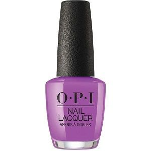 OPI Nail Polish, Positive Vibes Only NLN73