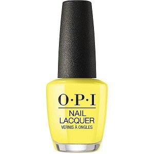 OPI Nail Polish, PUMP Up The Volume NLN70