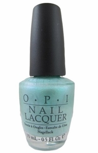 OPI Nail Polish, Sea Ya Later Sailor NLD24