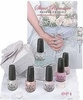 OPI Provocative Collection, Soft Shades