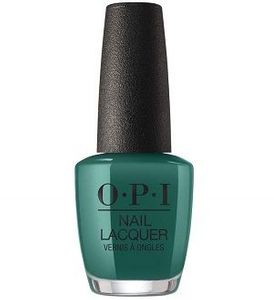 OPI Nail Polish, Stay Off The Lawn!! NLW54