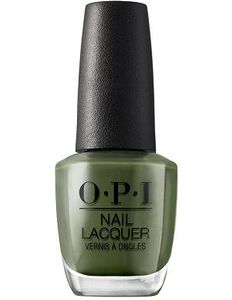 OPI Nail Polish, Suzi - The First Lady of Nails NLW55