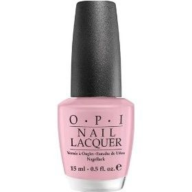 OPI Nail Polish, Suzi & The Lifeguard NLB72