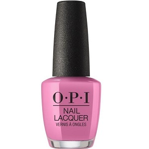 OPI Nail Polish, Suzi Will Quechua Later! NLP31