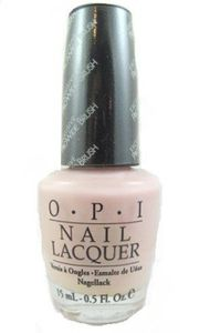 OPI Nail Polish, Sweet Memories NLR31