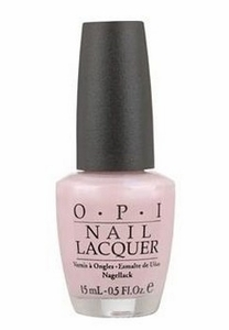 OPI Sweetie Pie Nail Polish NLR28