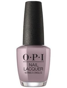OPI Nail Polish, Taupe-Less Beach NLA61