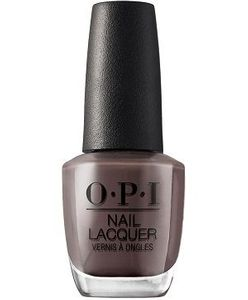 OPI Nail Polish, That's What Friends Are Thor NLI54