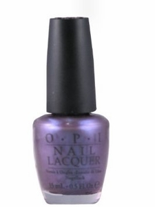 OPI The Color to Watch Nail Polish NLZ21