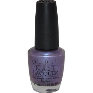 OPI Nail Polish, The Color to Watch NLZ21