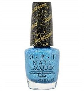 OPI Tiffany Case Nail Polish NLM51
