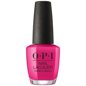 OPI Toying With Trouble Nail Polish HRK09