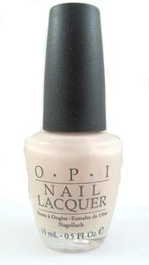 OPI Nail Polish, Who Needs A Prince? NLR49