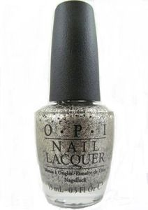 OPI Nail Polish, Wonderous Star HLE12