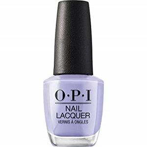 OPI Nail Polish, You're Such A Budapest NLE74