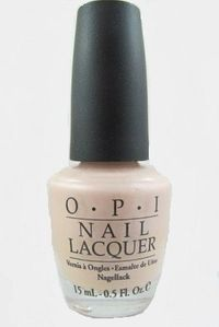 OPI Nail Polish, Your Royal Shyness NLR45