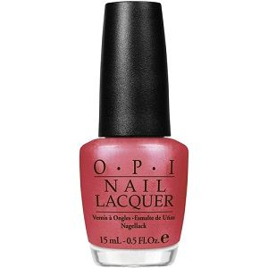 OPI Nail Polish, Your Web or Mine NLM33
