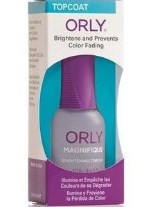 Orly Magnifique Brightening Top Coat
