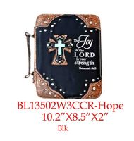 JOY OF THE LORD Bible Case