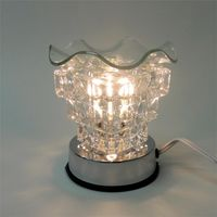 Clear Touch Aroma Lamp I oz FREE FRAGRANCE