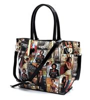 First Lady Obama Handbag - TWO COLOR CHOICES