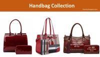 Handbag/Purse Collection - Designer Inspired