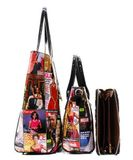 Michelle Obama Handbag II - # in 1