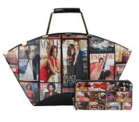 Michelle Obama THE TOUR Handbag with Wallet