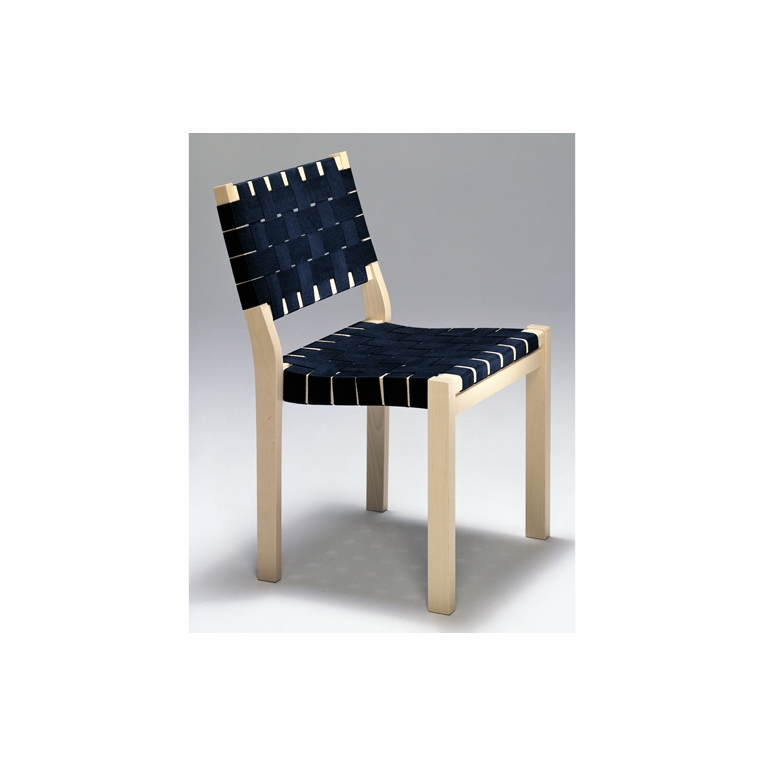 Artek 611 Dining Chairs - Your Own Materials