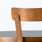 Artek Alvar Aalto - Chair 69 - Walnut Stained