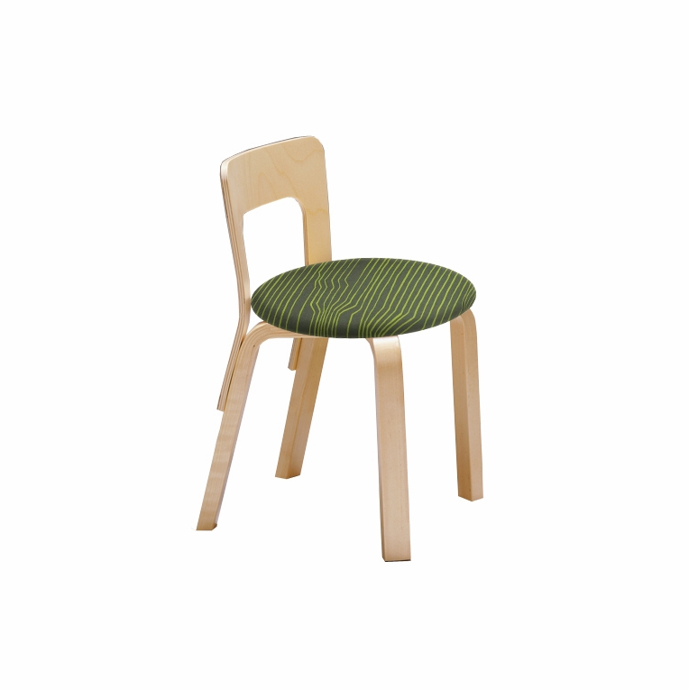 Artek Alvar Aalto - Children's Chairs N65 - Your Own Materials