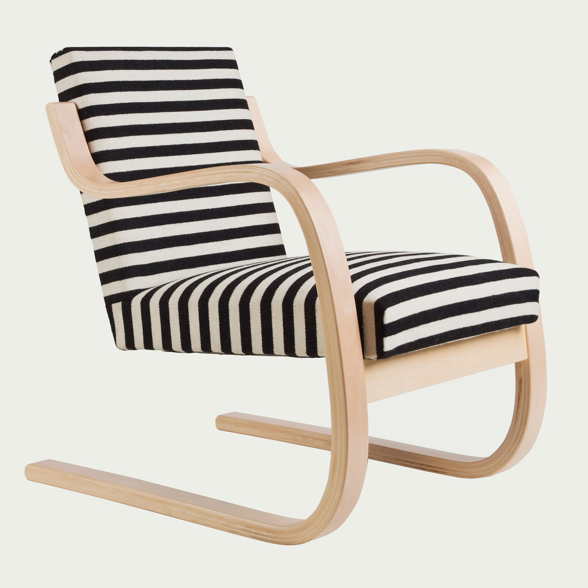 Swell Artek Alvar Aalto Lounge Chair 402 Your Own Materials Pabps2019 Chair Design Images Pabps2019Com