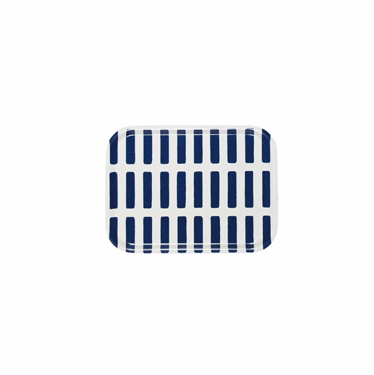 Artek Siena Blue Small Tray