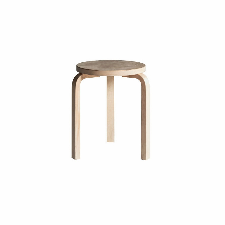 Artek Special Edition Pure Stool 60