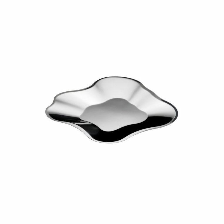 Iittala Aalto Stainless Steel Serving Tray - 20""